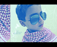 .. }sorry all !! ([ Abdulaziz Al-Saadi ] Missing ur Love) Tags: sunglasses ray ban pilot rayban pilotsunglasses