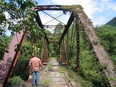 pocket ring (jreidfive) Tags: railroad bridge jason me virginia can ring roanoke reid redneck pocket dip