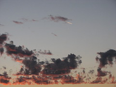 (..Catherine..) Tags: sunset sky 331