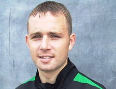 Mark Scanlon - Meath Development Officer
