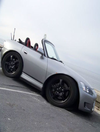 MINI S2000's - miniature - S2KI Honda S2000 Forums - Page 4.4