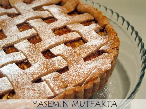 Tarçınlı Turta by Yasemin Mutfakta
