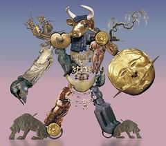 世界文明瑰寶: 大英博物館 250年收藏展