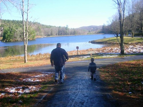 nc thanksgiving dad & jack