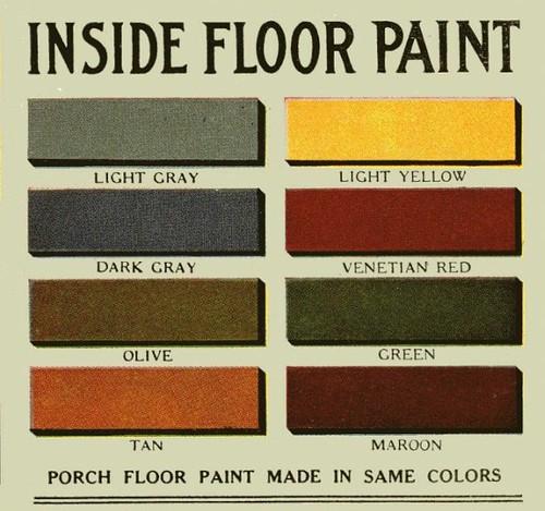 Flickriver: Photoset 'Historically Accurate Exterior Color