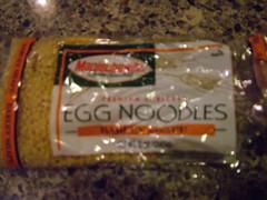 barley noodles