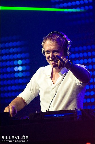 Armin Only by you.