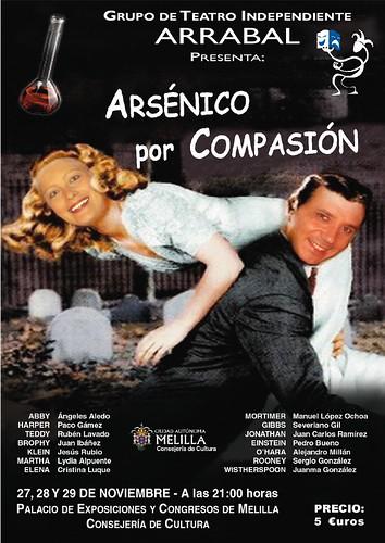 Arsénico po Compasión
