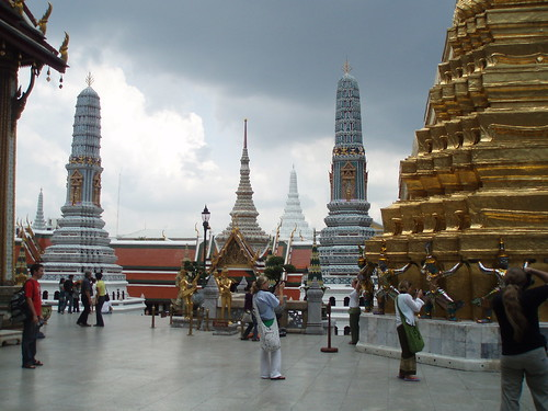 Thailand Travel Information and Guide
