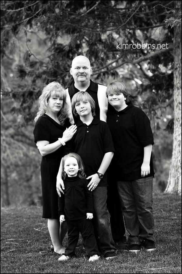 W Family