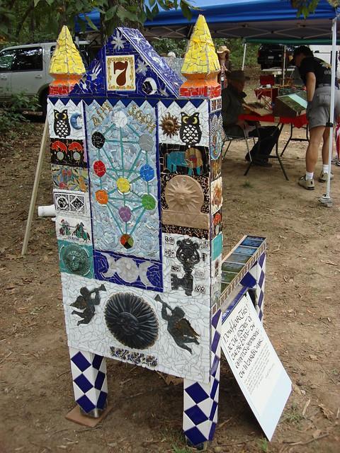 Monte Sano Art Show, Huntsville AL