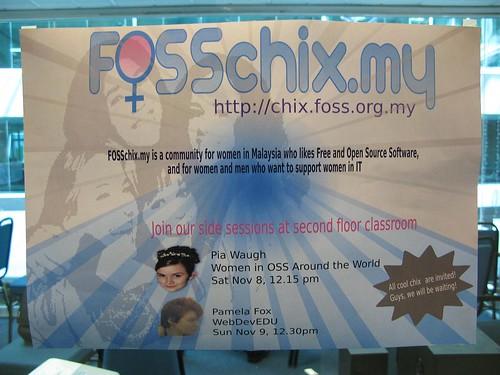 FossChix.my Ad