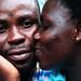 Ghana - Ussher Town Family