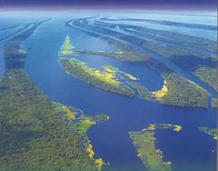 Rios de Planalto