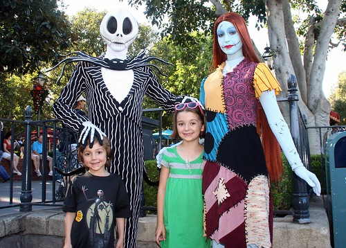 Annie and Henry, meet Jack and Sally