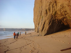 MartinsBeach_2007-227 (Martins Beach, California, United States) Photo
