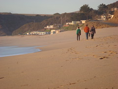 MartinsBeach_2007-238 (Martins Beach, California, United States) Photo
