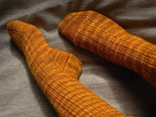 golden charade socks