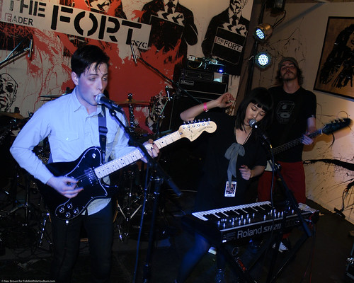 10.22a CMJ The Naked and the Famous @ Fader (11)