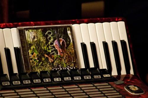 Celarda CD Releasekonzert