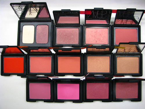 nars-blushes by you.