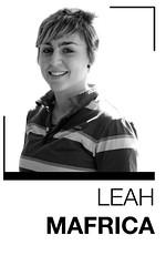 Leah-Mafrica