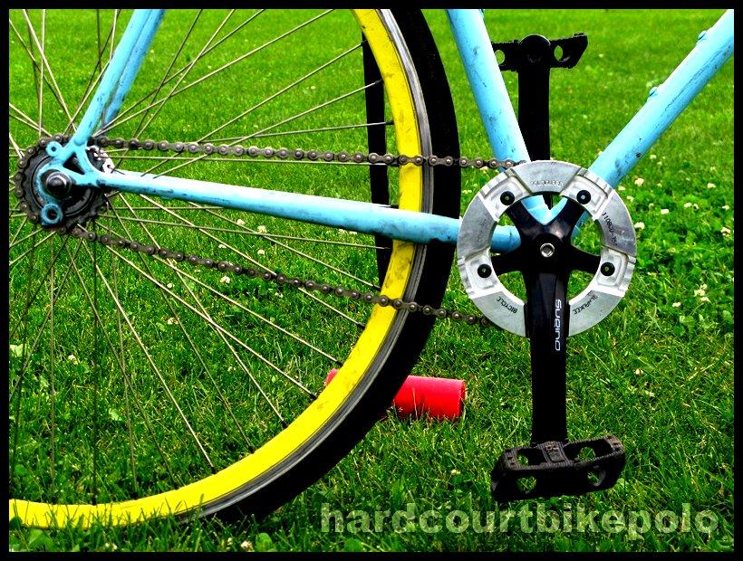 polo bike Kermin 3