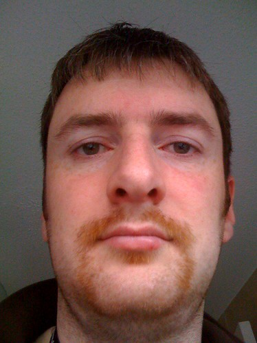 Movember: Day 20