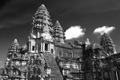 Angkor Wat IR2