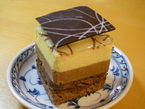 Planetes cake
