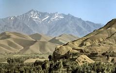 gm_03101 Afganistan, Hindu Kush Mountain Rang ...