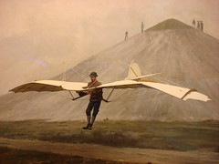 Otto Lilienthal (individual8) Tags: november germany munich aviation 2008 deutschesmuseum ottolilienthal dopplr:explore=gud1