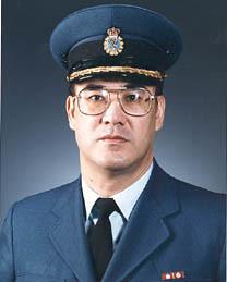 Major Rick Spencer