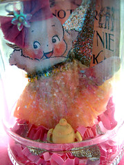 The Sweet Kewpie Pixie! 2