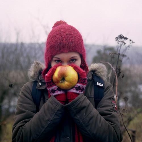 Apple nose