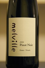 2006 Melville Verna's Vineyard Estate Pinot Noir