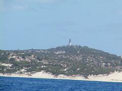 Bazaruto Lighthouse