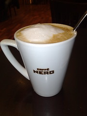 Picture of Category Caffe Nero Branches