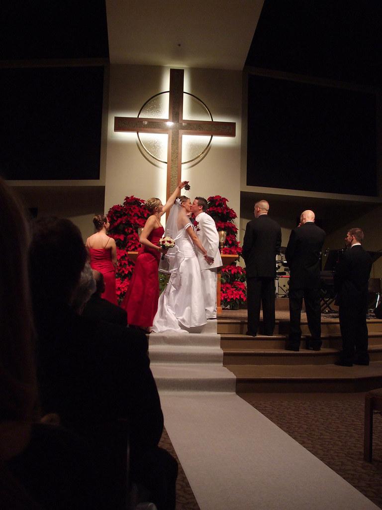Christina and Bryan's Wedding
