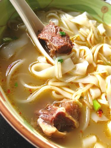 牛腩粉 by food2.