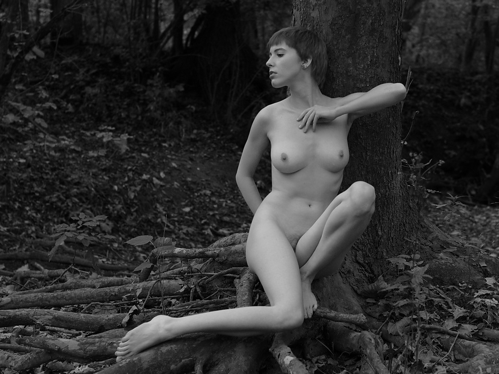 Model mayhem nude shoots