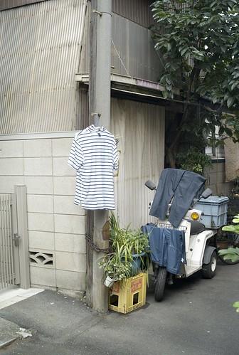 CB0811.018 東京都品川区西中延 M8 SX35a#