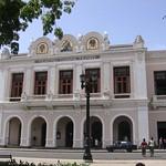 Cienfuegos: Teatro Tomás Terry