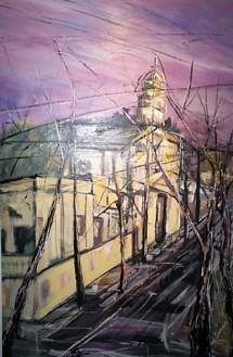 1º premio Pintura
