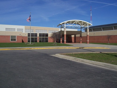 Glenwood High School. Glenwood High School