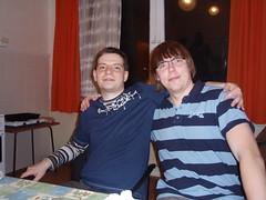 Jiří and Me