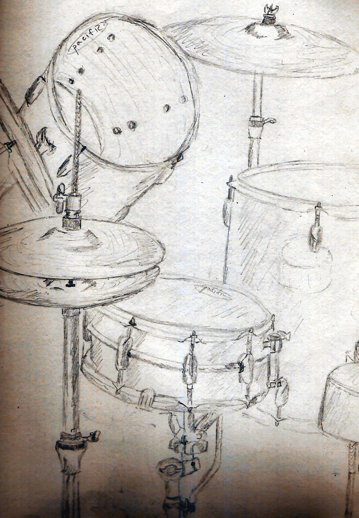 The World S Most Recently Posted Photos Of Drums And Sketch Flickr