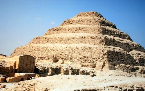 Egipto, Un don del Nilo 187
