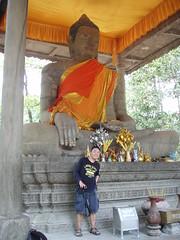 Buddha's Birthday 2008: I Take Refuge in Buddha