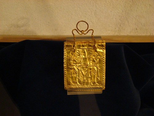 Thracian Prayer Book by The Traveling Frog - Rossitza and Stevan Olson.